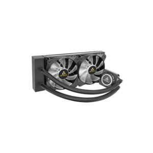 ANTEC KHULER K240 240mm RGB Liquid CPU Cooler Intel|AMD Supported