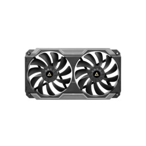 ANTEC PRIZM 2x120mm ARGB LED Fan Matrix
