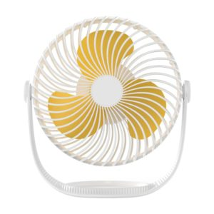 Orico USB Vertical Mini Fan - White