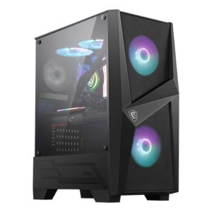 MSI CHASSIS FORGE 100R ATX